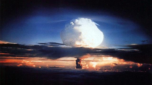 North Korea Nukes Beijing
