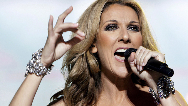 Celine Dion Finally Insipid Enough to Perform at CCTV's New Year Gala