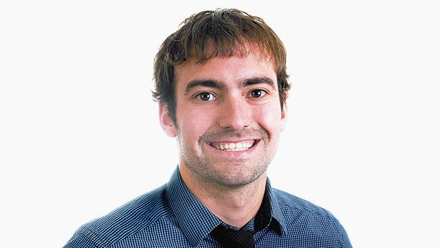 Dave Dubrowski