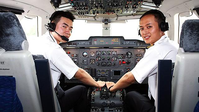 Pilots