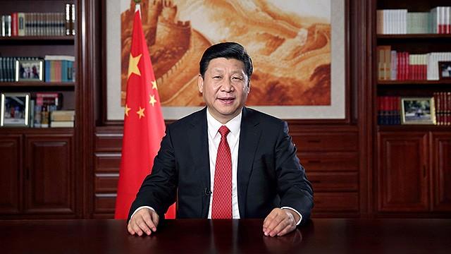 Photo © Xinhua